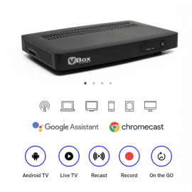 XTi-4144 VBox Android TV...